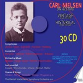 Carl Nielsen: On Record - Vintage & Historical Recordings
