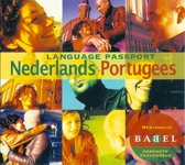 Nederlands Portugees Language Passport (mp3-download luisterboek, dus geen fysiek boek of CD!)
