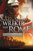 Valerius Verrens 3 - Wreker van Rome