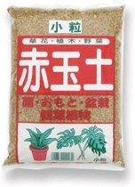 Bonsai accessoires Akadama 1.8 Ltr