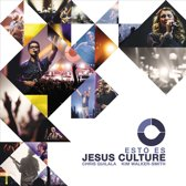 Esto Es Jesus Culture // Chris Quilala // Kim Walker // Spanish Version