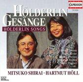 Holderlin Songs