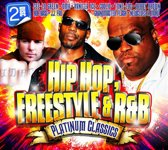 Hip Hop, Freestyle & R&B Platinum