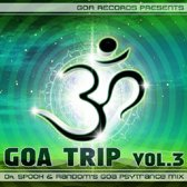 Goa Trip, Vol. 3 by Dr.Spook & Random