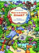 Waar is de kleine draak?