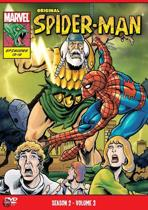 Original Spider-Man - Seizoen 2 (Deel 3)