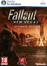 Fallout: New Vegas - Ultimate Edition - Windows