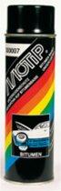 Motip Spuitbus Undercoating Bitumen - 500 ml