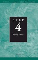 Step 4 AA Getting Honest