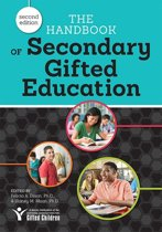 Handbook of Secondary Gifted Education