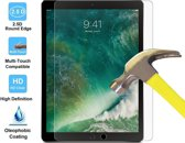 Apple iPad 9.7 inch (2017) / (2018) - Tempered Glass Screenprotector Transparant 2,5D 9H (Gehard Glas Screen Protector - 0.3mm)