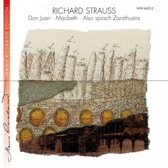 Hans Rosbaud Edition - Richard Strauss: Don Juan, Macbeth