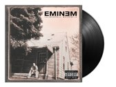 The Marshall Mathers Lp 180Gr+Down