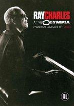 Ray Charles - Live Olympia