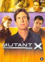Mutant X - Seizoen 2 (Deel 2) (dvd)