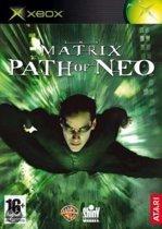 The Matrix - Path Of Neo