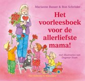 Het voorleesboek voor de allerliefste mama!