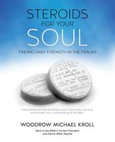 Steroids for Your Soul