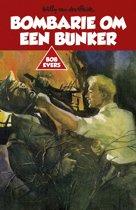 Bob Evers 4 - Bob Evers: Bombarie om een bunker