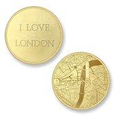 Mi Moneda Del Mundo - London gold Del Mundo - London gold munt