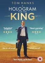 A Hologram For The King (dvd)