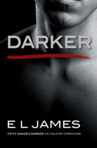 Darker - Amerikaanse (US) editie