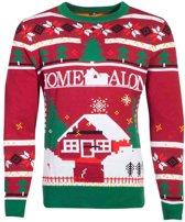 Home Alone Kersttrui -L- Christmas Multicolours