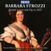 Ariette A Voce Sola - Opera Vi