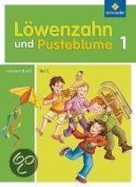 Löwenzahn und Pusteblume. Leselernbuch C