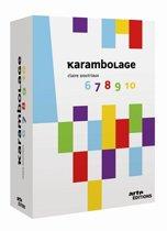 Coffret Karambolage