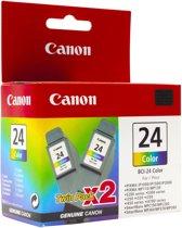 Canon BCI-24 - Inktcartridge / Kleur