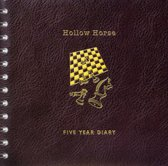Five Year Diary
