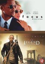 Focus + I Am Legend