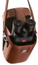 Leica Leather Case brown for Binocular 10x25