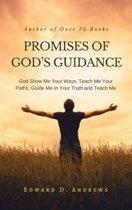 PROMISES OF GOD'S GUIDANCE