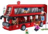 BanBao Transport Engelse Bus - 8769
