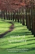 Words of Spirituality