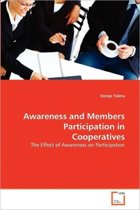 Awareness and Members Participation in Cooperatives