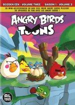 Angry Birds Toons - Seizoen 1 (Deel 2)
