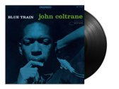 Blue Train - Ltd.Ed. 180G Back To Black -