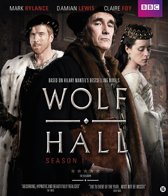 Wolf Hall - Seizoen 1 (Blu-ray)