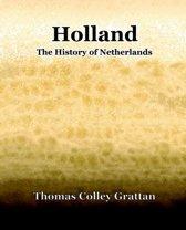 Holland History of Netherlands
