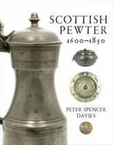Scottish Pewter 1600-1850