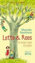 Lotte & Roos (2CD-luisterboek)