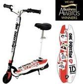 Afbeelding van One Direction Elektrische Scooter 24v - Zitvlak speelgoed