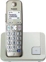 Panasonic KX-TGE210NLN - Single DECT telefoon - Wit
