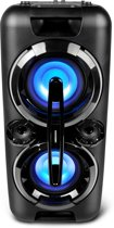 MEDION LIFEBEAT P67013 draadloze Bluetooth Party Speaker