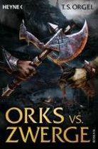 Orks vs. Zwerge 01