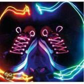 LED schoenveters schoenveter roze licht