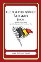 The Best Ever Book of Belgian Jokes